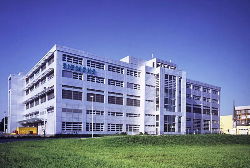 Siemens AG Verkehrstechnik
